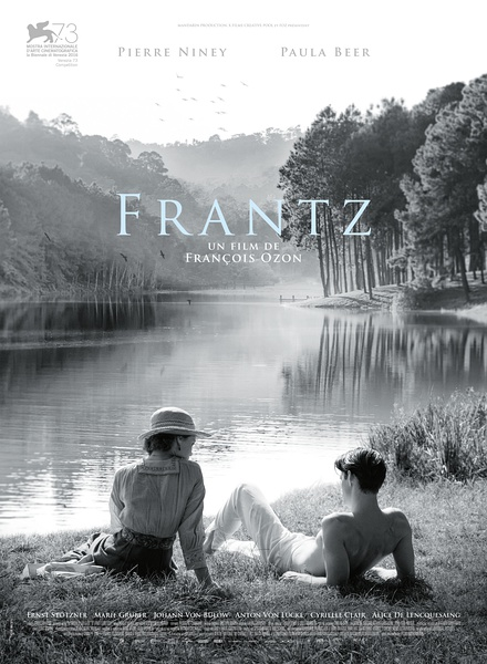 弗兰兹 Frantz (2016)
