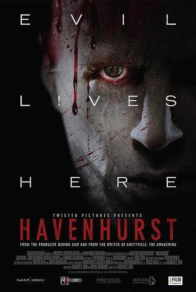 哈文赫特 Havenhurst (2015)