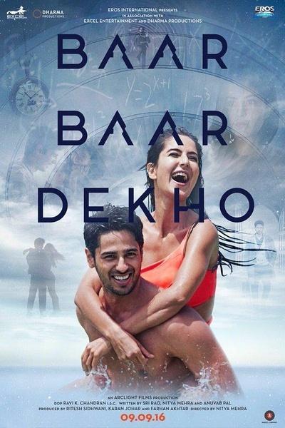 看了又看 Baar Baar Dekho (2016)