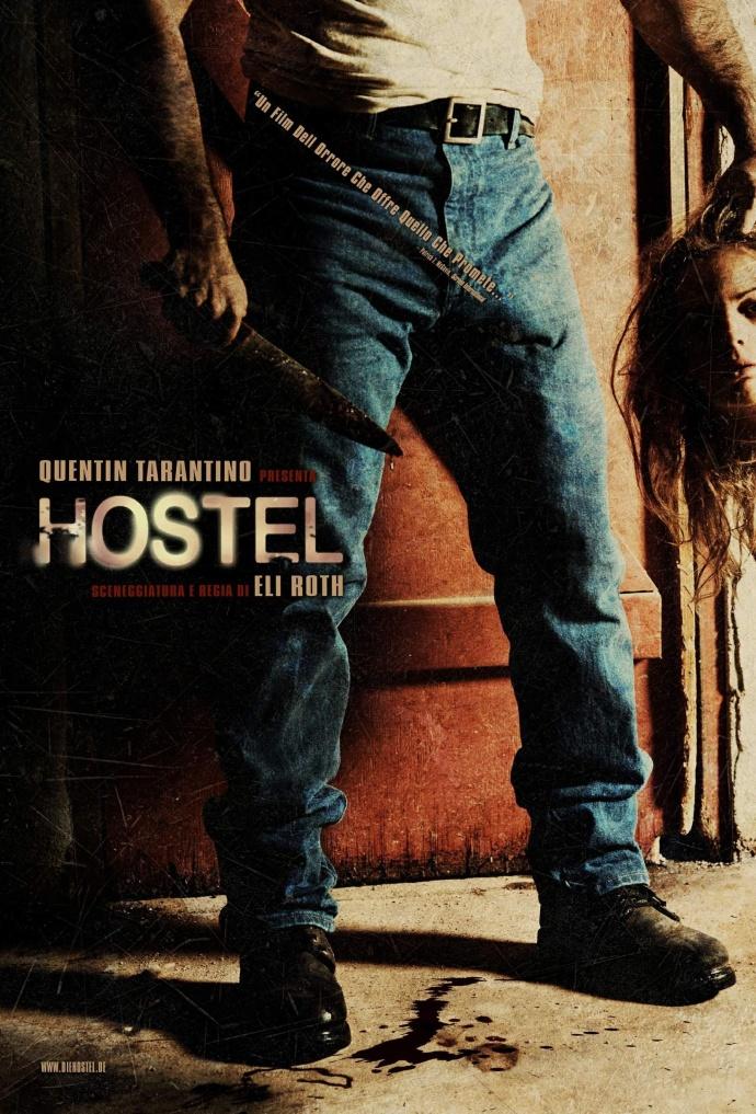 人皮客栈 Hostel 【2005】【悬疑 / 惊悚 / 恐怖】【美国】