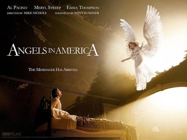 天使在美国 Angels in America 【完结】【美剧】