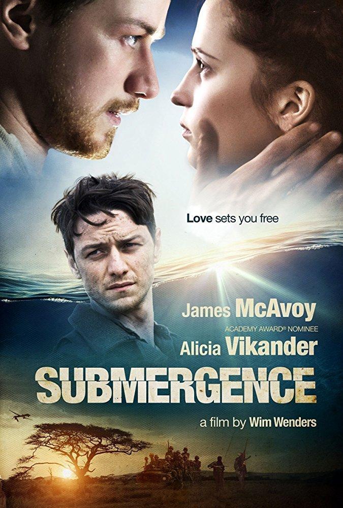 淹没 Submergence 【WEB-DL1080p】【2017】【剧情/爱情/惊悚】【德国/法国/西班牙/美国】