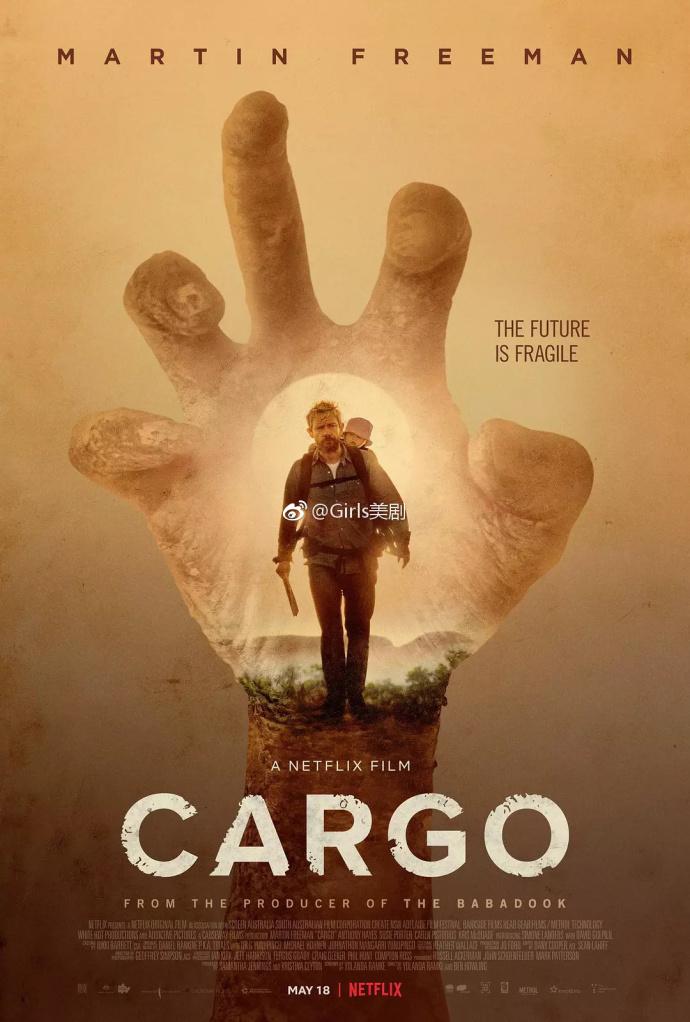 负重前行 Cargo【2017】【剧情/惊悚】【澳大利亚】