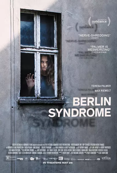柏林综合症 Berlin Syndrome (2017)