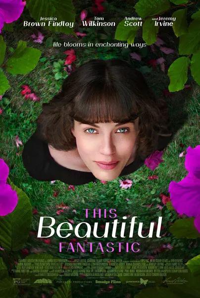 贝拉的奇幻花园 This Beautiful Fantastic (2016)
