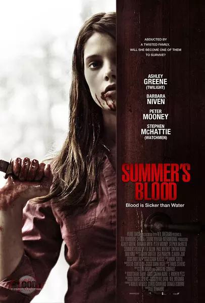 夏日月光 Summer's Blood (2009)