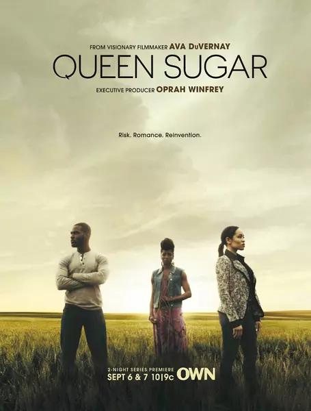蔗糖女王 第一季 Queen Sugar Season 1 (2016)