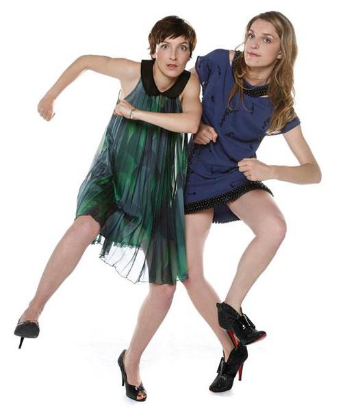 屌丝女士 1-4季(法国版) Vous les femmes Season 4 (2011)