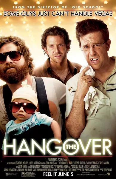 宿醉 1-3季 The Hangover (2009)