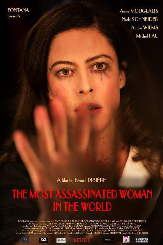 以遇刺为生的女人 The Most Assassinated Woman in the World【2018】【悬疑】【比利时/英国/美国】