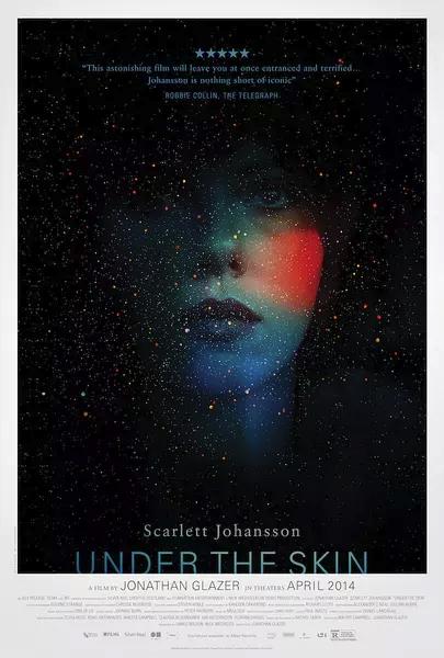 皮囊之下 Under the Skin (2013)