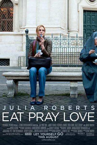 美食、祈祷和恋爱 Eat Pray Love (2010)