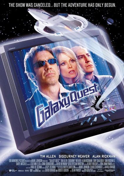 惊爆银河系 Galaxy Quest (1999)