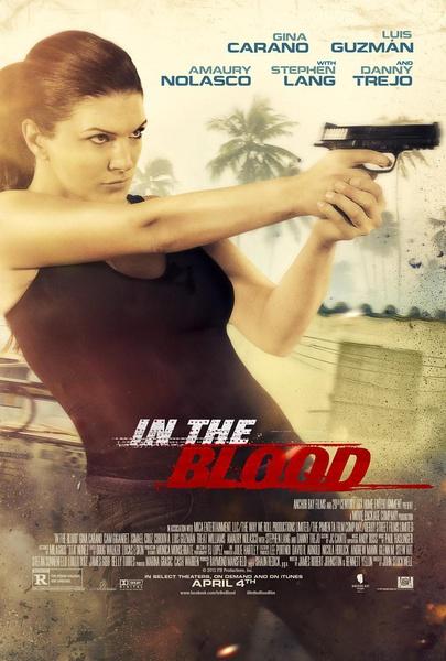 血域燃烧 In the Blood (2014)
