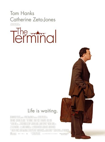 幸福终点站 The Terminal (2004)