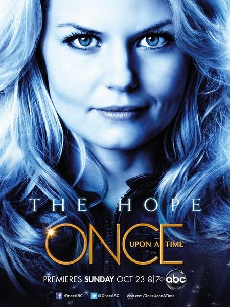童话镇 1-6季 Once Upon a Time Season 6 (2016)