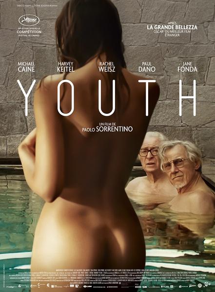 年轻气盛 Youth (2015)