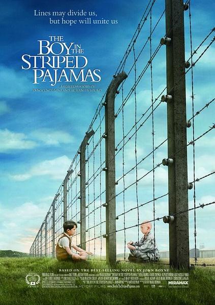 穿条纹睡衣的男孩 The Boy in the Striped Pajamas (2008)