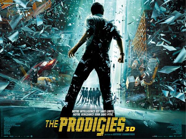 神童 The Prodigies (2011)