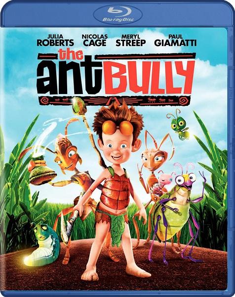 别惹蚂蚁 The Ant Bully (2006)