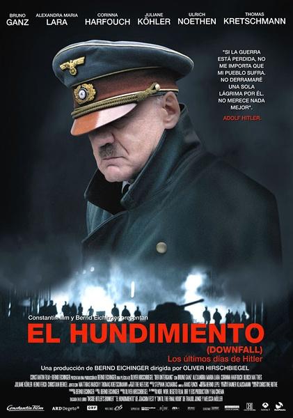 帝国的毁灭 Der Untergang (2004)