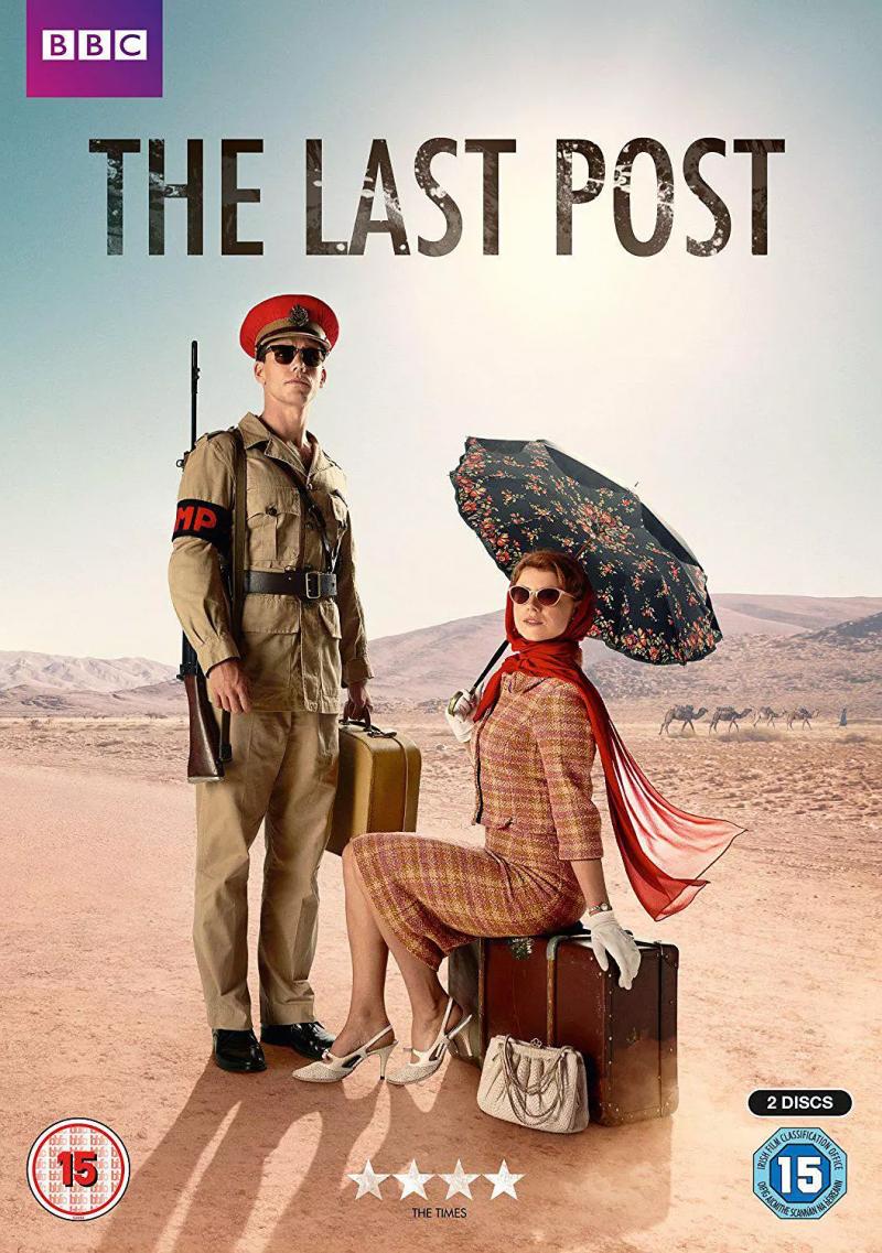 最后的岗哨 The Last Post (2017)