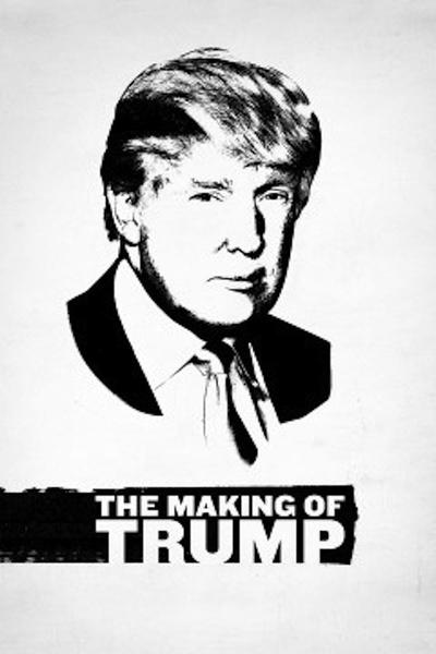川普是怎样炼成的 The Making of Trump (2015)