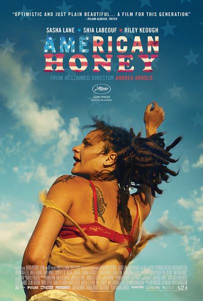 美国甜心 American Honey (2016)