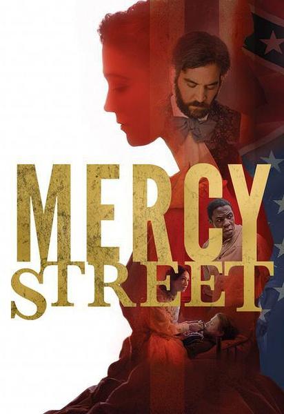 慈悲街 Mercy Street (2016)