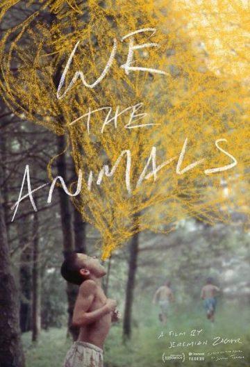 我们,动物 We the Animals 【2018】【美国】