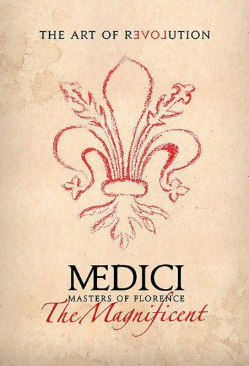 美第奇家族:翡冷翠名门 第二季 Medici: Masters of Florence Season 2 【更新至EP07】【美剧】