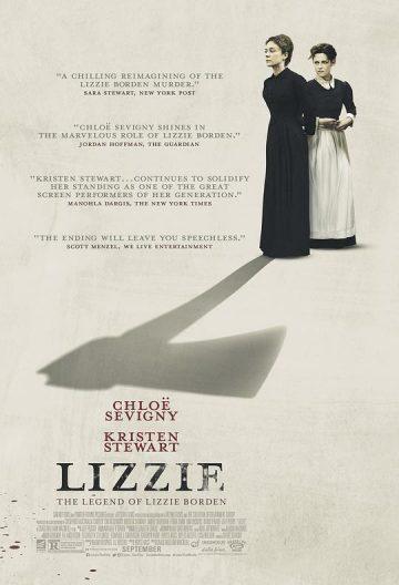 丽兹 Lizzie 【2018】【美国】