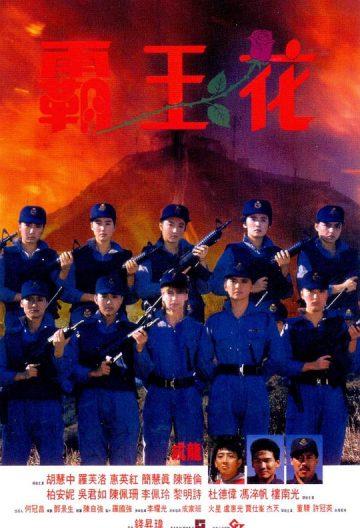 霸王花 【蓝光720p/1080p国粤双语】 【1988】【动作】【香港】