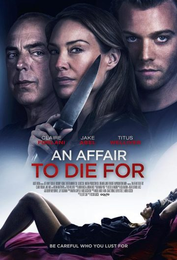 致命出轨 An Affair to Die For 【2019】【美国】