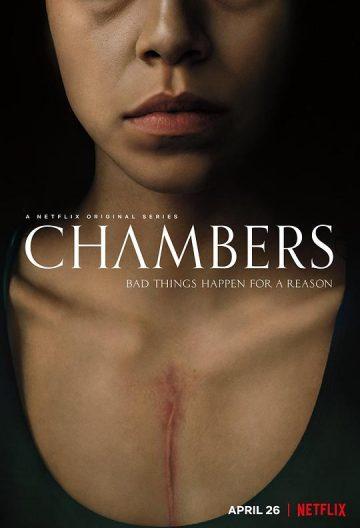 心室 第一季 Chambers Season 1【美国】【剧情/恐怖/奇幻全集】【全集】