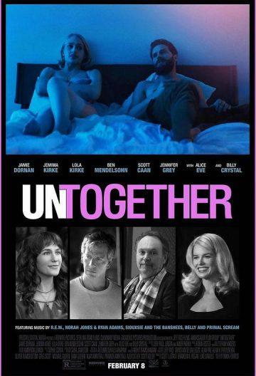 一塌糊涂 Untogether【2019】【美国】【电影】