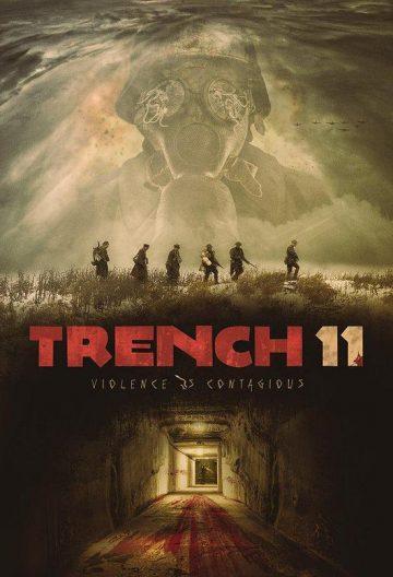 11号战壕 Trench 11【2017】【加拿大】【惊悚/恐怖/战争】