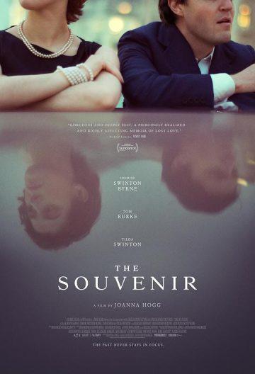 纪念品:第一部分 The Souvenir: Part I【2019】【英国/美国】【剧情/爱情/悬疑】