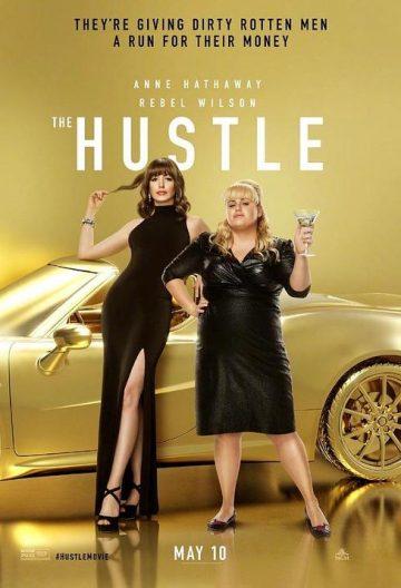 偷心女盗 The Hustle 【美国】【2019】