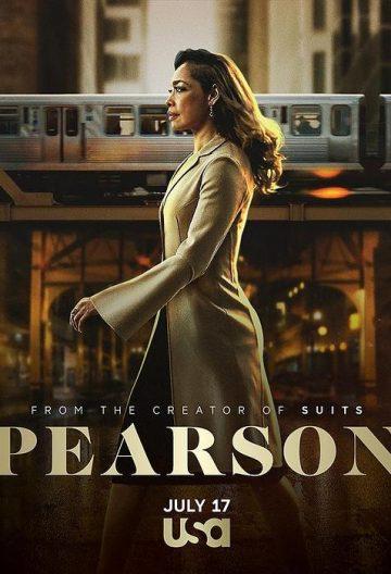 皮尔森 Pearson 【2019】【美剧】【更新至06】