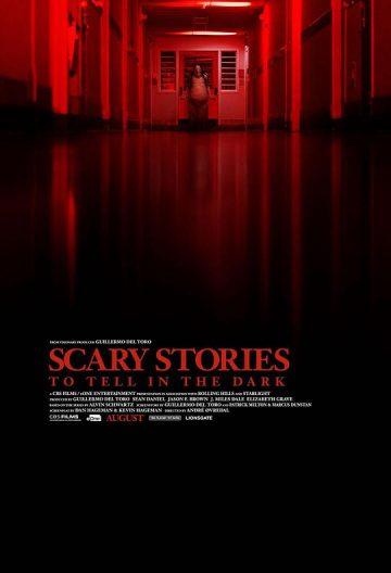 在黑暗中讲述的恐怖故事 Scary Stories to Tell in the Dark【2019】【美国】【恐怖】