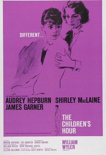 双姝怨 The Children's Hour【1961】【美国】【剧情/同性】