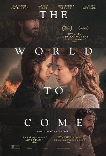 打开心世界 The World to Come【2020】【美国】【剧情/爱情/同性】
