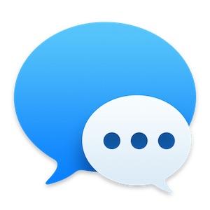iMessage垃圾短信举报
