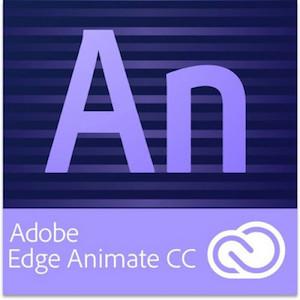 Adobe Edge Animate CC 2015 Mac破解版