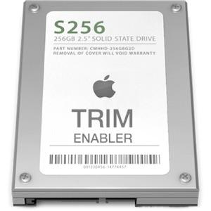 Trim Enabler 3.5.1 Mac破解版
