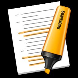 Bookends 13.2.2 Mac 破解版 Mac上优秀的文献书籍管理工具