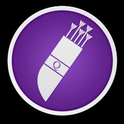 Quiver 3.2.5 Mac 破解版 专为程序员开发使用的笔记软件