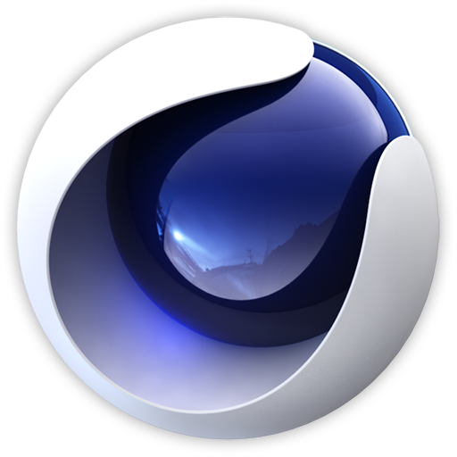 Maxon Cinema 4D Studio Mac 破解版 强大的3D动画设计工具