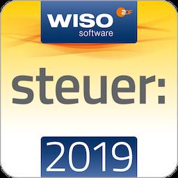 WISO steuer 2019 Mac 破解版 税务报表软件
